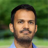 Govind Mukundan, M.D.