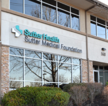 Sutter Physical Therapy, Roseville