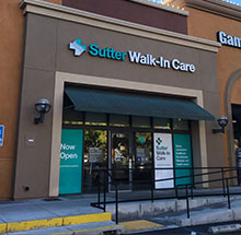 Santa Clara Walk-In Care