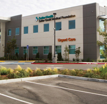 Turlock Care Center Imaging