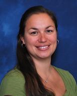 Dana Ramsey, CNM, Midwife at Santa Cruz