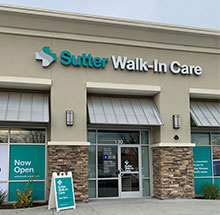 Davis Walk-In Care