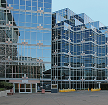 Oakland Center Lab