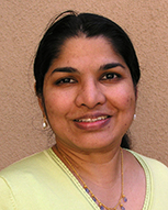 Mary Varghese, M.D.