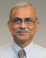 Asish Ghoshal, M.D.