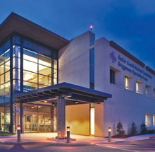 Briggsmore Specialty Surgery Care Center