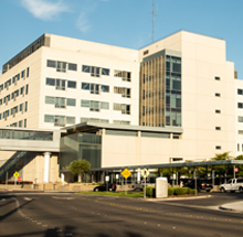 Memorial Medical Center Sutter Health