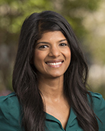 Veena Goel Jones, M.D.