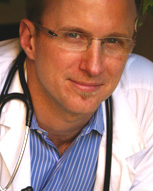 Aaron V. Blackledge, M.D.