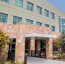 Sutter Solano Cancer Center