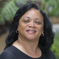 Shirley A. Tucker-Harris, M.D.