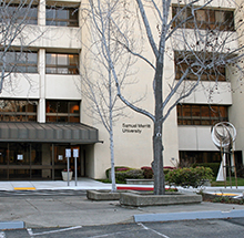 Peralta Medical Office Building