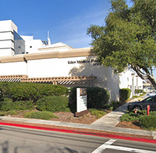 Eden Radiation Oncology Center