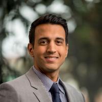 Dr  Nikhil Agarwal M D , Gastroenterologist in Palo Alto, CA