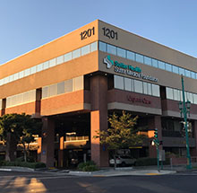 Sutter Alhambra Surgery Center