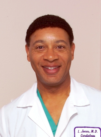 Laybon Jones, Jr., M.D.