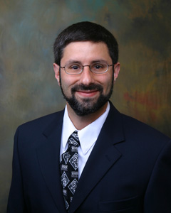 Barry S. Mann, M.D.