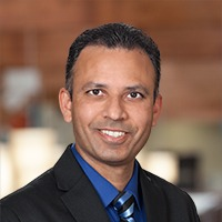 Navdeep Sharma, M.D.