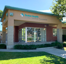 Sutter Physical Therapy, Woodland