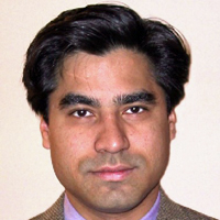 Subhransu K. Ray, M.D., Ph.D.