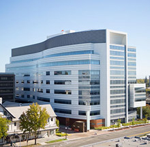 Sutter Medical Center, Sacramento
