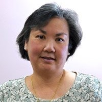Maureen M. Lee, DPM