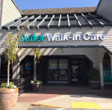Sacramento - Loehmanns Plaza Walk-In Care