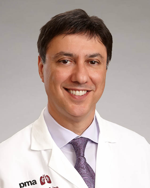 Shawn S. Aghili, M.D.