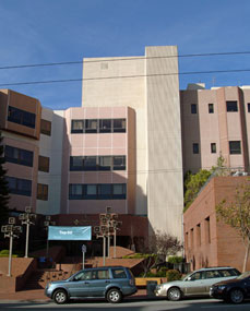 3700 California Street Care Center