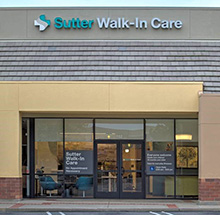 Roseville - Foothills Walk-In Care