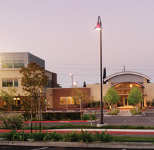 Stockton Medical Plaza I Lab