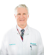 Thomas Duckett, M.D.