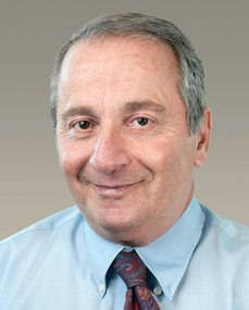 Richard Leach, M.D.