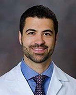 Aric S. Aghayan, M.D.