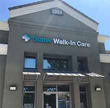 Santa Rosa Walk-In Care