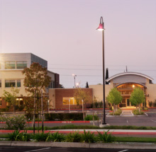 Stockton Medical Plaza Specialists Care Center