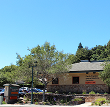 Scotts Valley Center Lab
