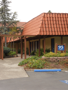 95 Montgomery Drive Care Center