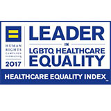 Leaders in LGBTQ Healthcare Equality