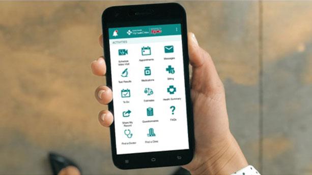 Get to Know My Health Online | Sutter Health