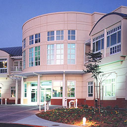 Sutter Maternity & Surgery Center