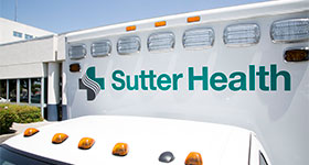 Sutter Health Emergency Care