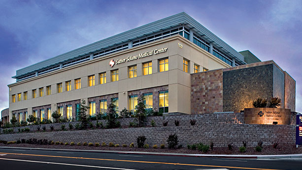 Invest in Cancer Care at Sutter Solano Medical Center