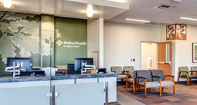 Sutter Health Urgent Care