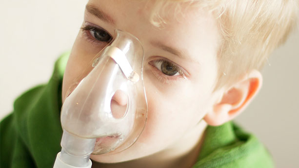 Learn More About Pediatric Asthma