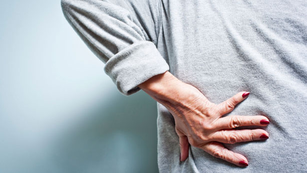 Decoding Back Pain