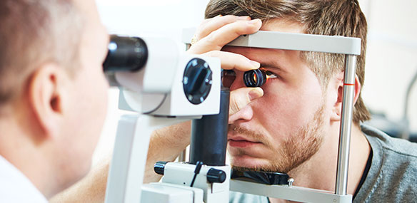 Vision Care Evaluation And Diagnostic Services Sutter Health