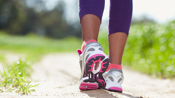 Choose the Right Athletic Shoe