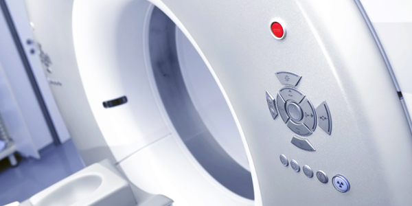 CT MRI          Machine
