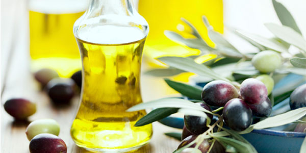 Mediterranean          diet-olives and olive oil